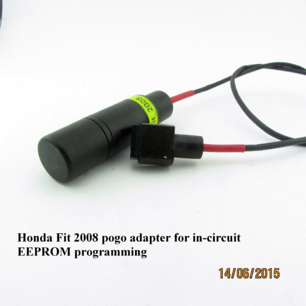 FIT 0004 600x600 - Щуп для Honda Fit 2008 г. и далее