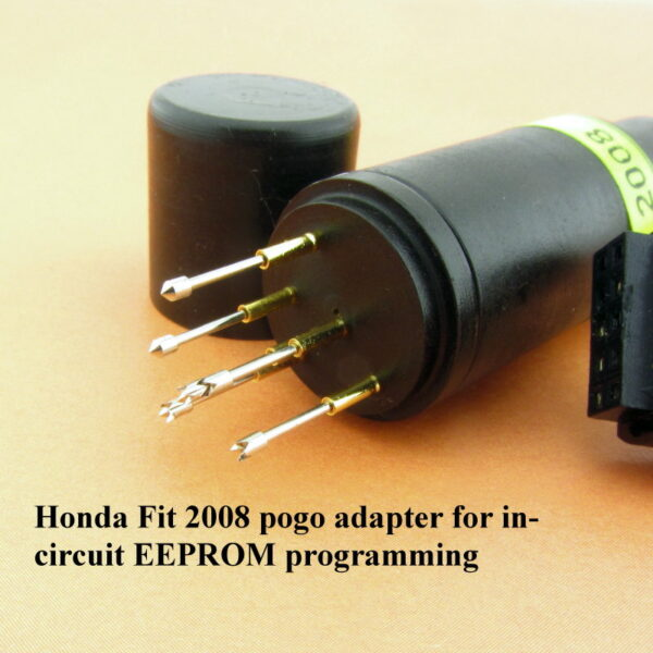 FIT 0007 600x600 - Щуп для Honda Fit 2008 г. и далее