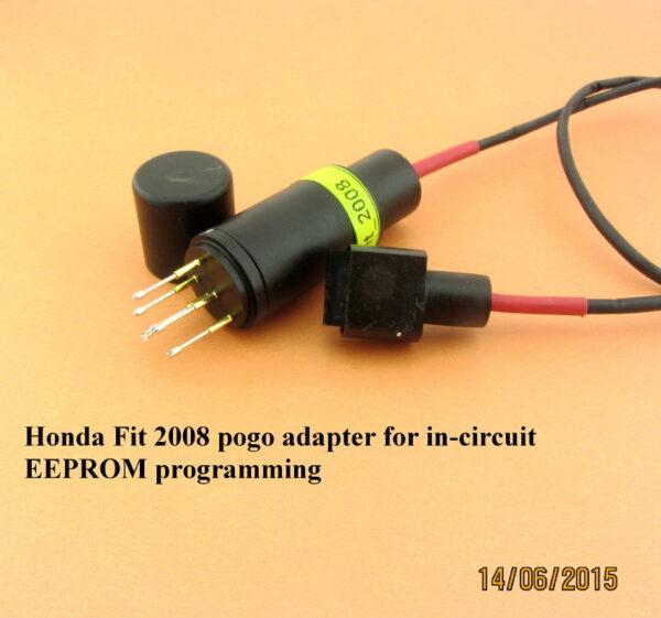 FIT 0008 600x561 - Щуп для Honda Fit 2008 г. и далее