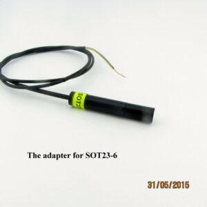 SOT23 0001 300x300 - Щуп для SOT23-6