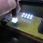 Soic8 LCC 05 150x150 - Щуп SOIC8_P02-B1 с капой (насадка-кондуктор)