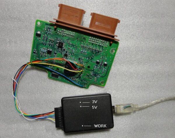 macaca wiring 600x472 - MAC7241  MAC7242  MPC5554  MPC5566  MPC5604-7  SPC560P50  SPC560P44