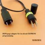 DIP8 0004 150x150 - Шапочка для программирования микросхем SOIC8