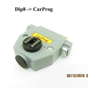 Dip8 CarProg 1 300x300 - Переходник Dip8 CarProg