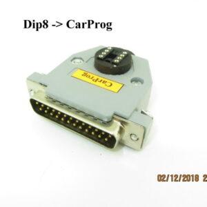 Dip8 CarProg 2 300x300 - Переходник Dip8 CarProg