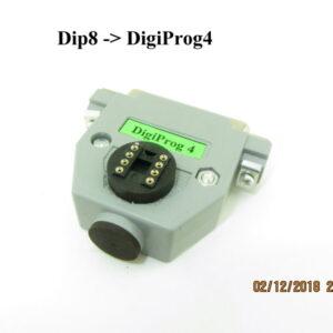Dip8 DigiProg4 2 300x300 - Переходник Dip8 DigiProg4