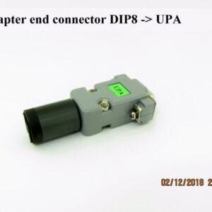 Dip8 Upa 1 300x300 - Переходник Dip8 Upa-USB