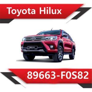 F0S82 300x300 - HILUX 2.8 89663-F0S82 EGR OFF