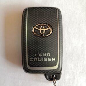 IMG 20191011 165352 300x300 - Ключ для Land Cruiser 200 юбилейный 14ААС
