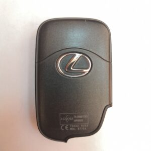 IMG 20200127 160252 300x300 - Ключ smart key Lexus LX   (B77EA)
