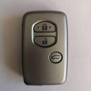 IMG 20200129 112822 1 300x300 - Ключ Smart key Toyota Land Cruiser Prado   (B74EA)