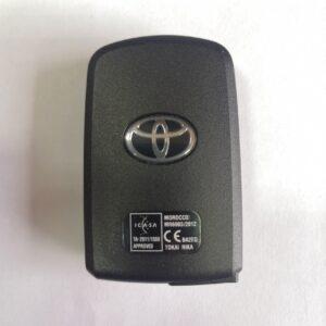 IMG 20200118 145330 300x300 - Ключ Smart Key Toyota RAV4 2012-2019, MDL BA2EQ