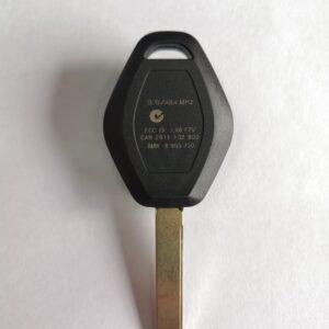 c9690006 cd41 4e0d 91fc f625db4c08cb 300x300 - Ключ для BMW с системой EWS, 433 mhz