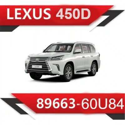 admin ajax - Lexus 450d V8 TD 89663-60U84 EGR DPF off