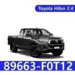 Toyota Hilux 2-f0t12