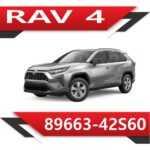 rav4 150x150 - Toyota Rav 4 89663-42S60 Stock