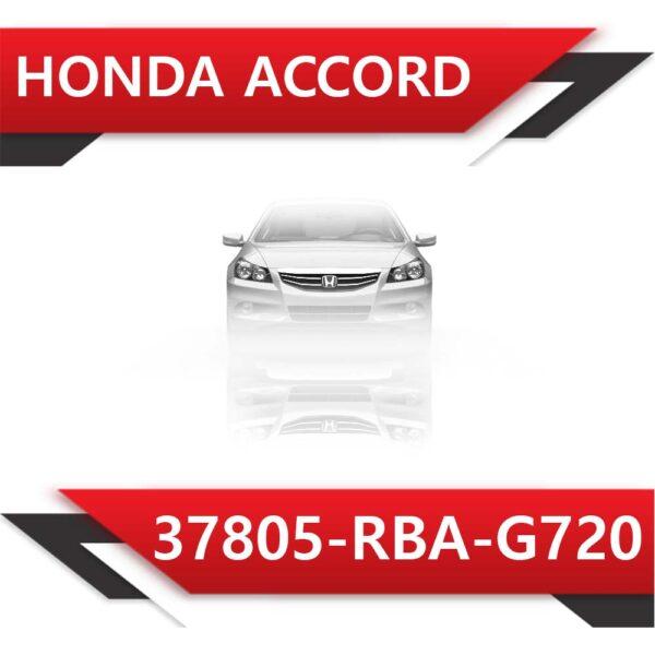 HONDA 600x600 - 37805-RBA-G720 E2