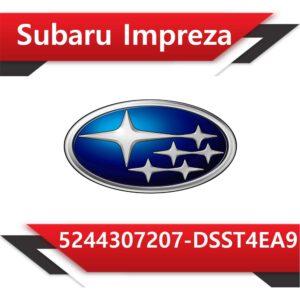 Subaru 300x300 - Subaru Impreza 5244307207-DSST4EA9 E2 EGR off