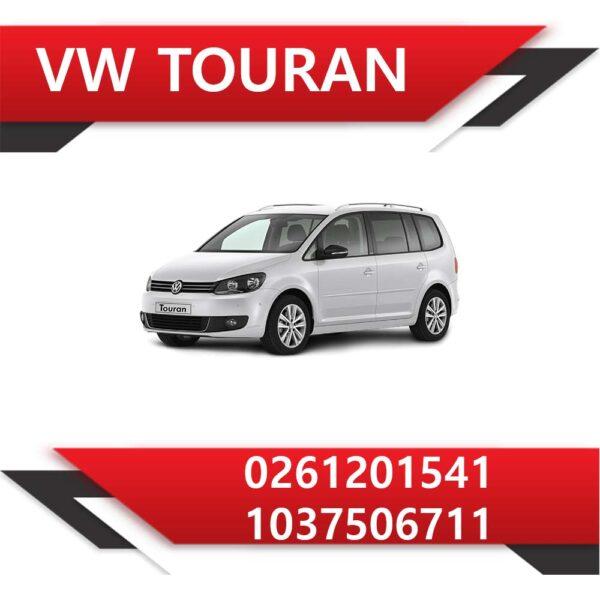 touran 600x600 - VW Touran 0261201541_1037506711 STOCK