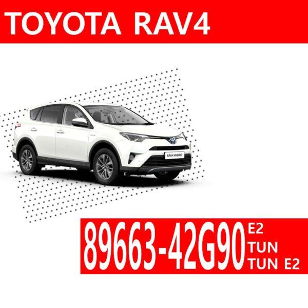 rav4 600x600 - Toyota Rav4 89663-42G90 STOCK