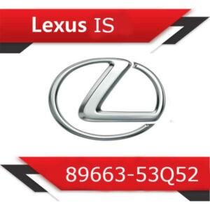78124 600x600 2 300x300 - Lexus IS300 89663-53Q52 Tun Stage2 E2