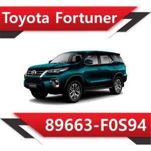 f0s94 300x300 - Toyota FORTUNER 89663-F0S94 EGR DPF off