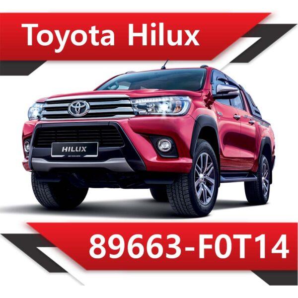 f0t14 600x600 - Toyota Hilux 2.4 89663-F0T14 TUN STAGE1