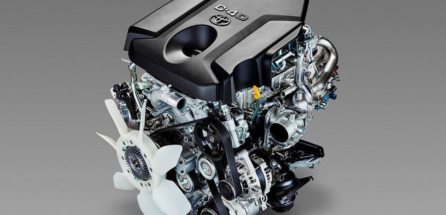 2GD FTV 920x445 - 2GD-FTV двигатель тойота, лексус, технические характеристики, основные неисправности