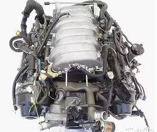 2UZ FE 529x445 - Двигатель 2UZ-FE технические характеристики основные неисправности
