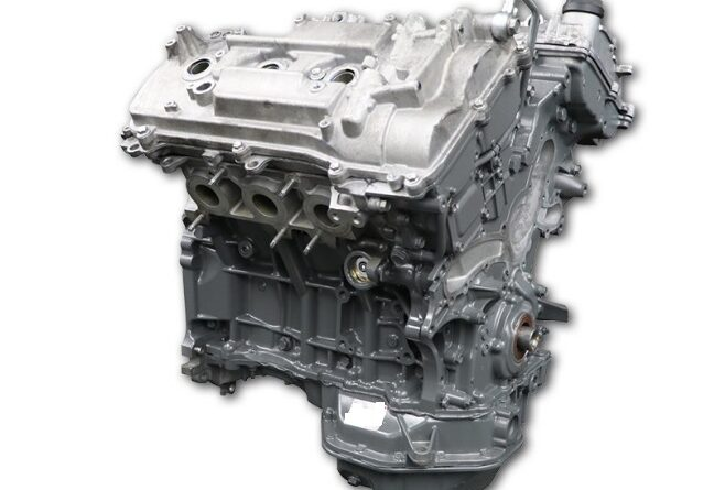 2gr fxe 658x445 - 2GR-FXE двигатель тойота, лексус, технические характеристики, основные неисправности