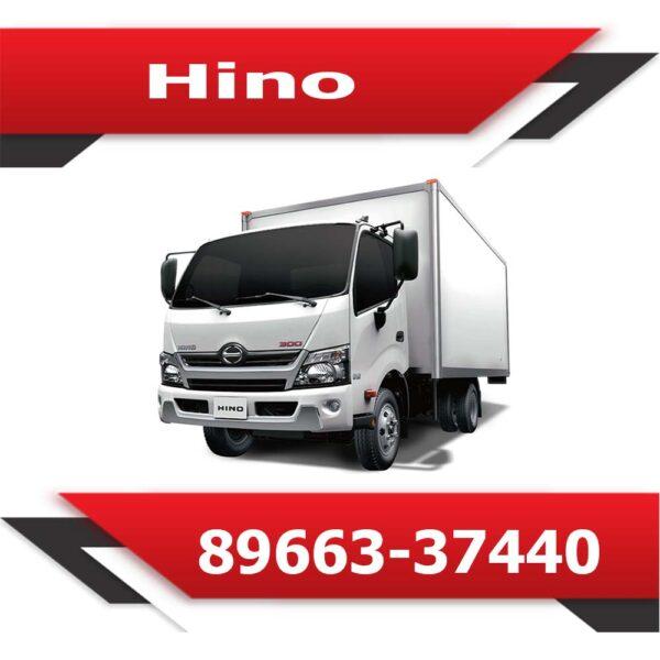 37440 600x600 - Hino 300 89663-37440 TUN STAGE1 EGR off
