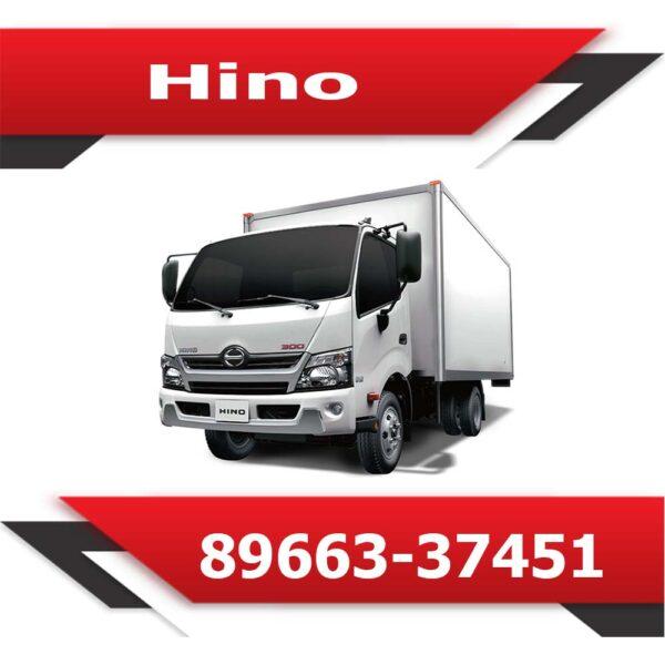 37451 600x600 - Hino 300 89663-37451 TUN STAGE1