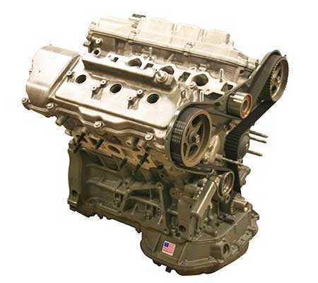 3MZ FE - 3MZ-FE двигатель тойота, лексус, технические характеристики, основные неисправности