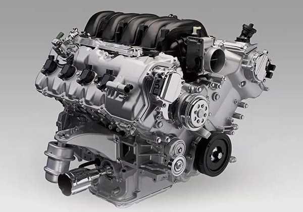 3ur fe - 3UR-FE двигатель тойота, лексус, технические характеристики, основные неисправности