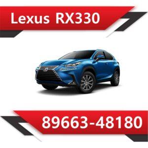 89663 48180 300x300 - Lexus RX330 89663-48480 TUN STAGE1 E2 SAP EVAP