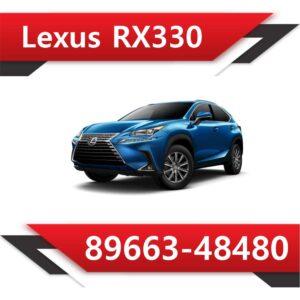 89663 48480 300x300 - Lexus RX330 89663-48480 TUN STAGE1 E2