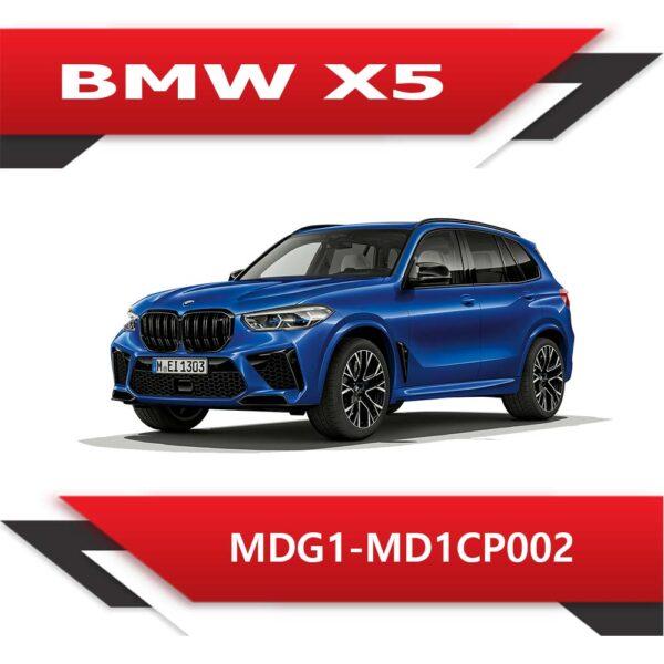 MDG1 MD1CP002 600x600 - BMW X5 G05 MDG1_MD1CP002 3.0XDrive Tun Stage 1