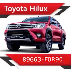 89663 F0R90 e1600160861765 300x300 - Toyota Hilux(Innova) 2.8 89663-F0R90 TUN Stage 1 35Hp EGR OFF