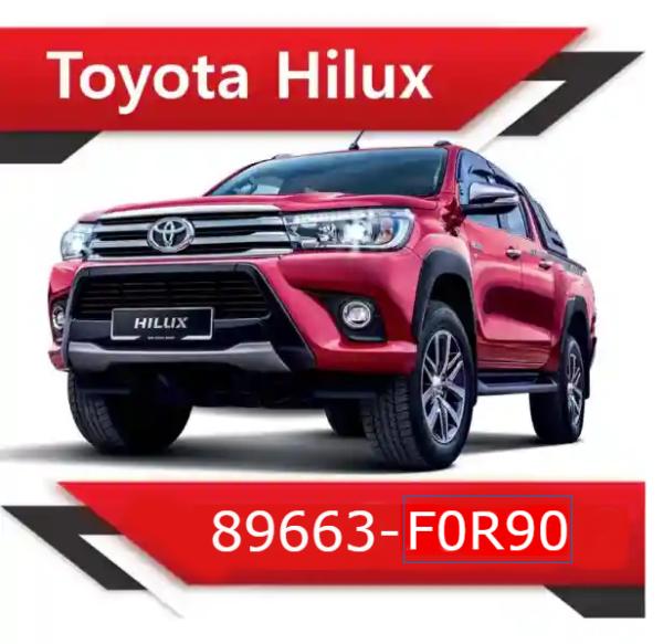 89663 F0R90 e1600160861765 600x583 - Toyota Hilux(Innova) 89663-F0R90 Tun Stage1 35Hp