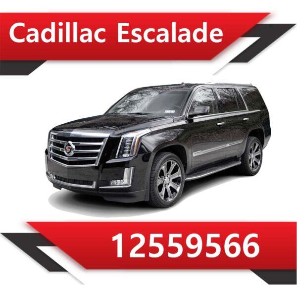 12559566 600x600 - Cadillac Escalade 12559566 E2 VMAX (SL)