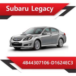 4B44307106 D1624EC3 300x300 - Subaru Legacy 4B44307106-D1624EC3 Tun Stage1 E2 EGR off