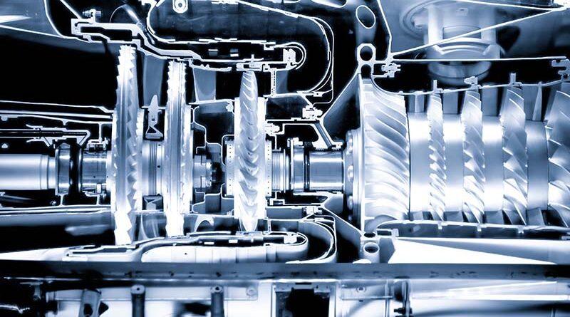 jet engine cutaway PFXBFKD 800x445 - Способы расчета мощности двигателя автомобиля
