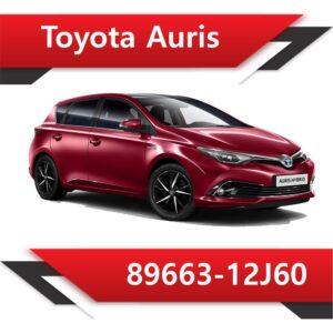 89663 12J60 300x300 - Toyota Auris 89663-12J60 E2