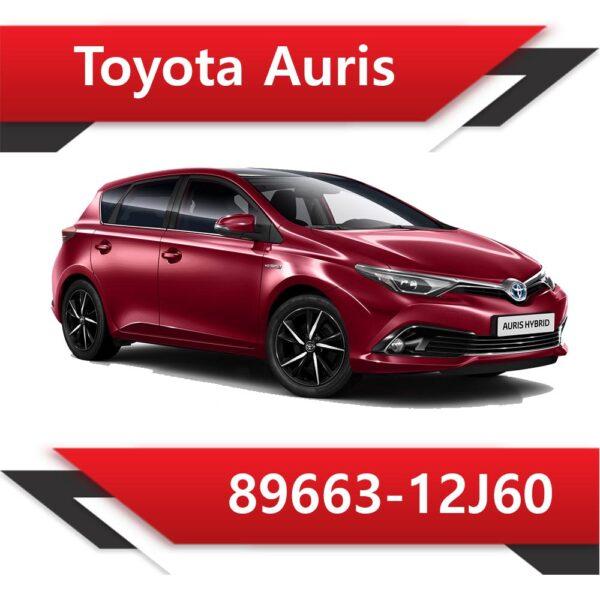 89663 12J60 600x600 - Toyota Auris 89663-12J60 TUN Stage1 E2