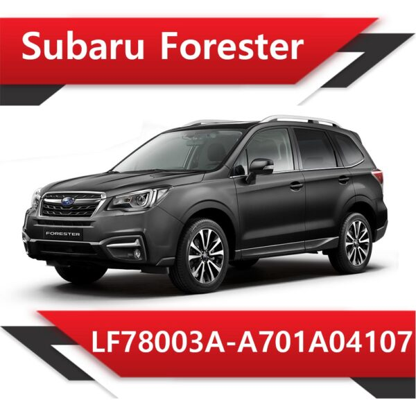 LF78003A A701A04107 600x600 - Subaru Forester LF78003A-A701A04107 Tun Stage1 E2 EGR off