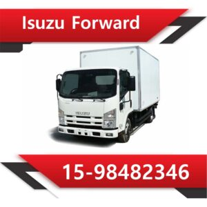 15 98482346 300x300 - Isuzu Forward 4HK1-15-98482346 TUN DPF EGR off