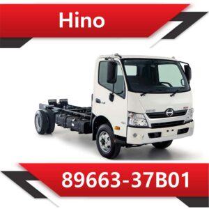 89663 37B01 300x300 - Hino 89663-37B01 Stock