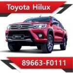 89663 F0111 150x150 - Toyota Innova 89663-F0111 Tun Stage2 EGR off