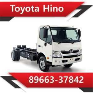 89663 37842 300x300 - Hino 89663-37842 EGR off