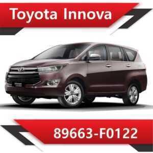 89663 F0122 300x300 - Toyota Innova 89663-F0122 Stock